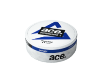 ACE Superwhite Cool Mint SNUS