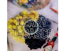 Hookah mix <br> Daly Code Berry Tabasco