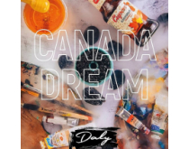Hookah mix <br> Daly Code Canada Dream