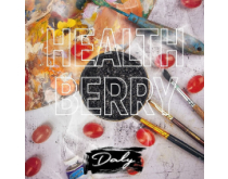 Hookah mix <br> Daly Code Health Berry