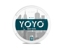 YOYO NEW YORK SNUS