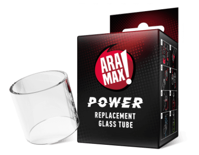 Aramax Power varuklaas