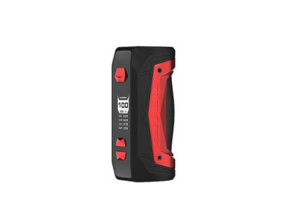 Geekvape Aegis Max mod (without battery)