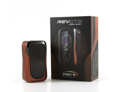 REV GTS mod 230W (without elements)