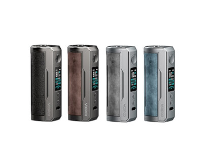 VOOPOO Drag X Plus mod (without battery)